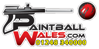 Paintball Wales